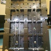 Porta Moldes